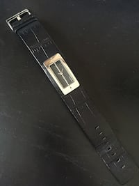 Leather Bracelet Watch Pilgrim Vancouver, V6E 4V3