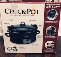 Crock-Pot 7qt