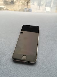 iphone 5s / siyah / 16gb 8388 km