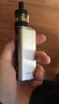 Looking to trade, will add in some cash for a better vape