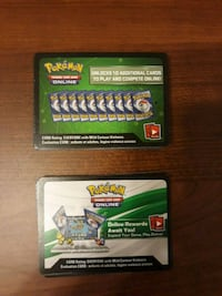 Pokemon TCG online cards West Des Moines, 50265