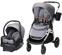 Maxi-Cosi Adorra All-in-One Modular Travel System with Mico Max 30 Las Vegas, 89117