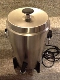 30 cup coffee percolator Vaughan, L4J 8B4