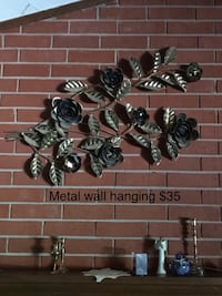 Wall hanging ,chest of drawers, dresser,  Tulsa