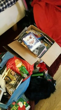 Items for christmas+DVDfilms+CD for Free+++