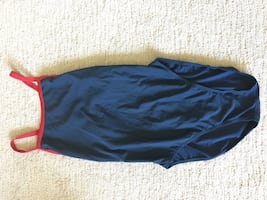 Women's swimsuit, size 38, excellent condition