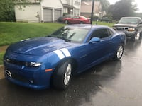 Chevrolet - Camaro - 2014 v6 Chantilly