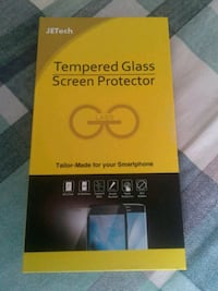 Tempered Glass Screen Protector for iphone 6/6s London, N6E 1V4
