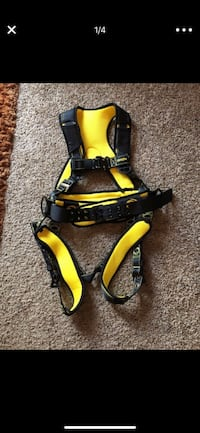 Fall Protection Harness Los Angeles, 91401