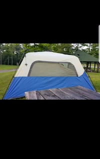 Coleman instant tent for 12 Owings Mills, 21117