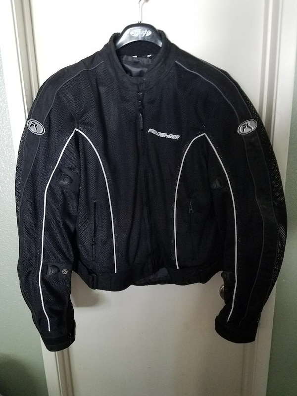 FIELDSHEER MOTORCYCLE JACKET