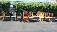 Need Chairs for Thanksgiving? ?? Virginia Beach, 23455