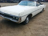 Dodge - Polara - 1969 Iselin, 08830