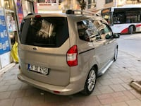 Ford - Courier - 2018 Izmir, 35280