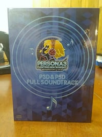 Persona 3,4,5 Dancing Game Soundtracks Houston, 77041