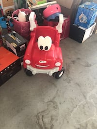 Great condition car for kids from age 1 - 4