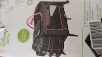 baby's black and pink stroller Salinas, 93901