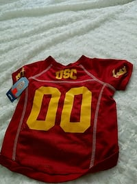 red and yellow # 12 jersey Oxnard, 93030