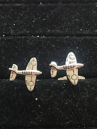 Airplane Cufflinks  Toronto, M4V 2B6