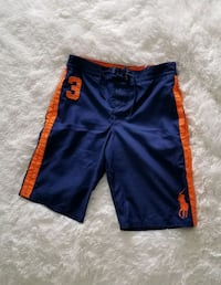 Authentic Polo swim trunks/shorts (board shorts)  Toronto, M9N 3L4