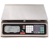 Torrey PC80L Electronic Price Computing Scale, Rechargeable Battery