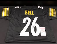 Le'veon Bell Signed Jersey Hacienda Heights, 91745