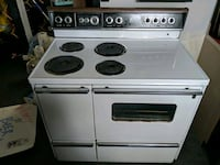 GE side by side dual oven Middle River