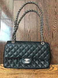 Chanel Chained Shoulder Handbag Toronto, M2N 2H6
