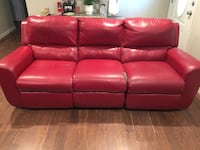 Couch & Love Seat Needs A Quick Home Moraine, 45439