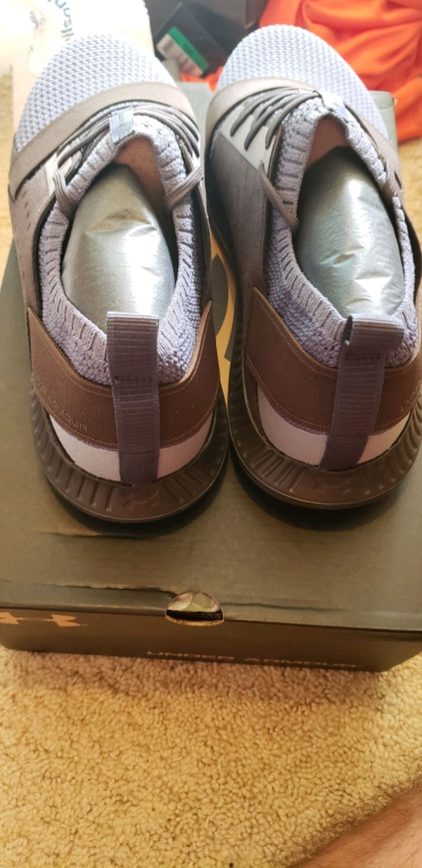 05f1251ecc1952 Used Under Armour Size 11 Mens for sale in Palatine - letgo