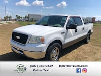 2006 Ford F150 SuperCrew Cab for sale