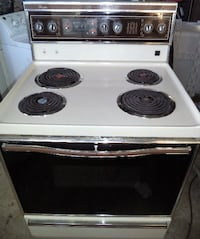 "VIKING 30"" ELECTRIC STOVE FOR SALE!! Toronto"