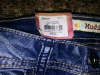 Girls jeans new Ames