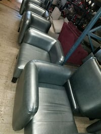 Hotel style lobby chairs  Fall River