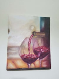 oil painting drowing& handyman services