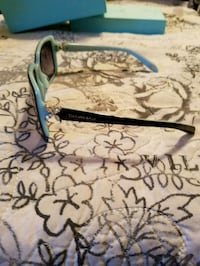 Tiffany sunglasses  Tampa, 33617