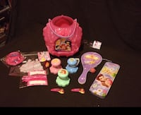 toddler's assorted toys Aurora, L4G 2S1