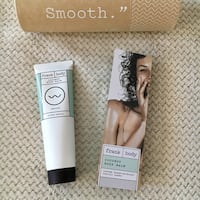 Frank Body Coconut Body Balm Vaughan