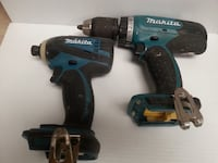 Makita 2 Piece Kit - 85297 CALGARY