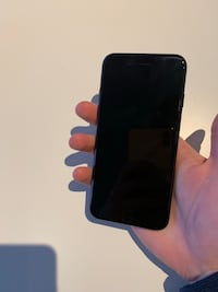 iPhone 7 32gb svart Oslo, 0665