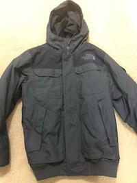 Gotham 3 winter jacket