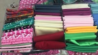 New fat quarters starting at $1 Reyno, 72413
