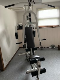 ParaBody EX350 Total Gym Plymouth, 55441