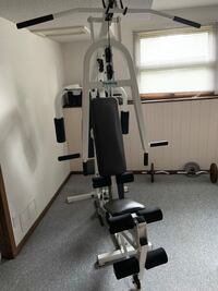 ParaBody EX350 Total Gym