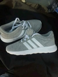 Size 1 Brand New Heather Gray Adidas Neo North Highlands, 95660