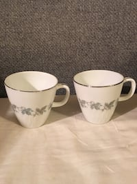 Vintage fine china teacups  Gaithersburg
