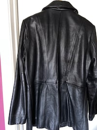 Jones New York leather womens jacket Gainesville, 20155