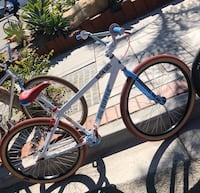 29 Inch Big Ripper Mike Buff Limited Edition Brand New, Rode Once Las Vegas, 89108
