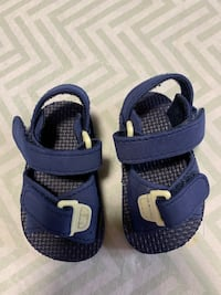 NEW Baby Sandals Size 4 Victoria, V8N 4P2