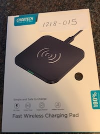 Fast Wireless Charging Pad NEW Rockville, 20854